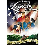 Disneys American Legends