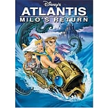 Atlantis: Milos Return
