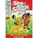 Sing Along Songs: The Lion King - Circle Of Life
