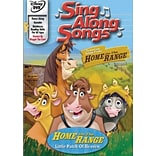Sing Along Songs: Home On The Range