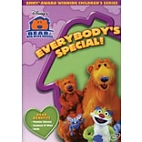 Bear In The Big Blue House: Everybodys Special!