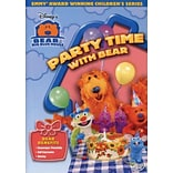 Bear In The Big Blue House: Party Time With Bear
