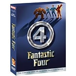 Fantastic Four: The Complete 1994-95 Animated Television Series