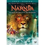 Chronicles Of Narnia: The Lion, The Witch And The Wardrobe (Fullscreen)