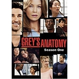 Greys Anatomy: Season 1