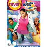 Thats So Raven: Ravens House Party