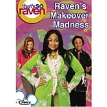 Thats So Raven: Ravens Makeover Madness