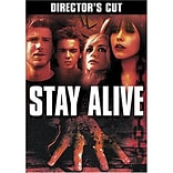 Stay Alive: Extended Directors Cut