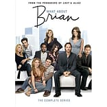 What About Brian: The Complete Series