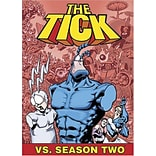 Tick Vs.: Season 2
