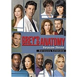 Greys Anatomy: Season 3