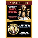 Corky Romano / Deuce Bigalow: Male Gigolo 2-Movie Collection