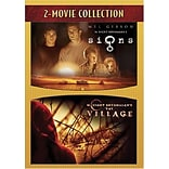 Signs / The Village 2-Movie Collection