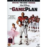 Game Plan (Widescreen)