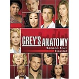 Greys Anatomy: Season 4