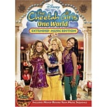 Cheetah Girls One World: Extended Music Edition