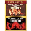 Crimson Tide / The Rock 2-Movie Collection