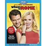 When in Rome (Blu-Ray)