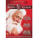 Santa Clause 3-Movie Collection