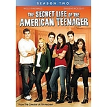 Secret Life Of The American Teenager: Season 2