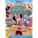 Disney Mickey Mouse Clubhouse: Minnies Bow-tique