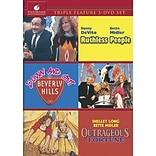 Ruthless People / Down And Out In Beverly Hills / Outrageous Fortune 3-Movie Collection