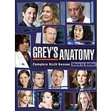 Greys Anatomy: Season 6