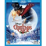 Disneys A Christmas Carol (Blu-Ray + DVD)