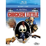 Chicken Little (Blu-Ray + DVD)