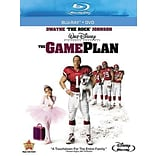 Game Plan (Blu-Ray + DVD)