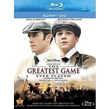 Greatest Game Ever Played (Blu-Ray + DVD)