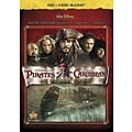 Pirates Of The Caribbean: At Worlds End (DVD + Blu-Ray)