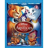 Aristocats Special Edition (Blu-Ray + DVD)