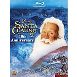 Santa Clause 2 (Blu-Ray)
