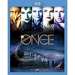 Once Upon A Time: Season 1 (Blu-Ray)