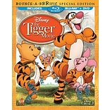 Tigger Movie (Blu-Ray + DVD)