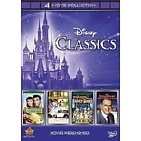 Disney 4-Movie Collection: Classics