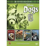 Disney 4-Movie Collection: Dogs 2