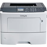 Lexmark™ MS610DN Single-Function Mono Laser Printer