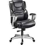Quill Brand® Denville Big & Tall Managers Chair