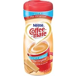 Nestle® Coffee-mate® Coffee Creamer, Original Lite, 11 oz Powder Creamer, 1 Canister