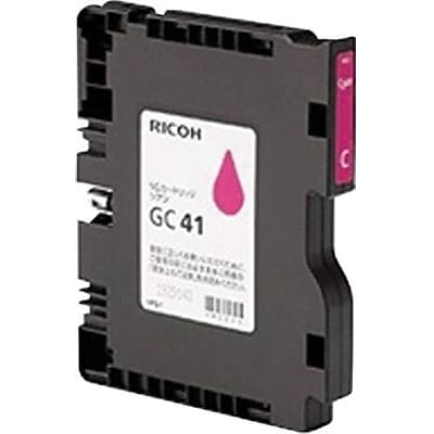 Ricoh Ink Cartridge, 405763 (PE4661), Magenta