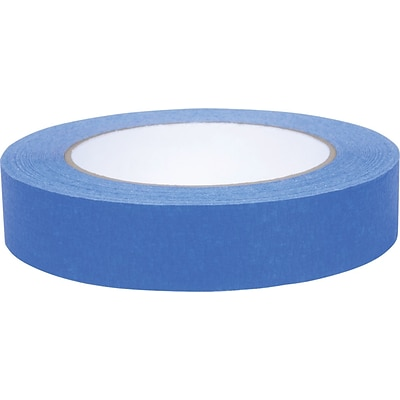 Duck Brand Colored Masking Tape, .94 x 60 yards, Blue