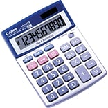Canon® LS100TS Handheld Calculator