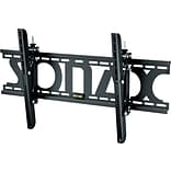Sonax Metal 32 - 90 TV Wall Mount Adjustable Tilt