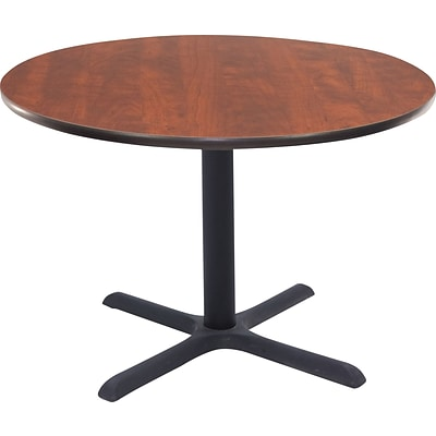 Regency® 36 Round Hospitality Table, Cherry
