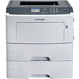 Lexmark™ MS610DTN Single-Function Mono Laser Printer