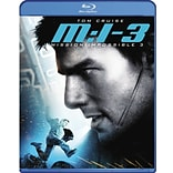 Mission: Impossible 3 (Blu-Ray)