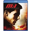 Mission: Impossible (Blu-Ray)