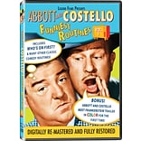 Abbott & Costellos Funniest Routines Volume 1
